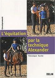 L'équitation par la technique Alexander