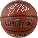 Dwight Howard Signed Basketball - Indoor Outdoor Hologram Orlando Magic) - Tristar Productions Certified