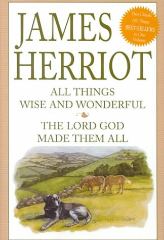 All Things Wise and Wonderful/the Lord God Made Them All by Brand: Mjf Books