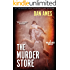 The Murder Store: A Wallace Mack Thriller (Wallace Mack Serial Killer Thrillers Book 2)