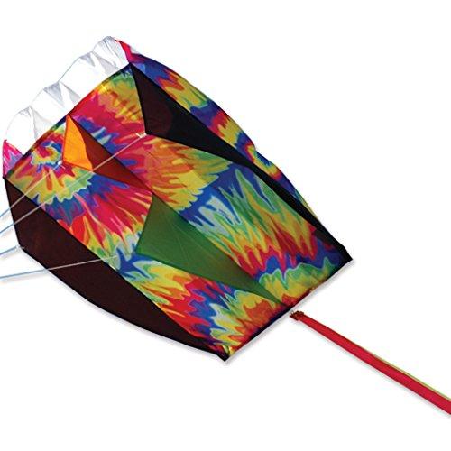 Parafoil 5 Kite - Tie Dye ()