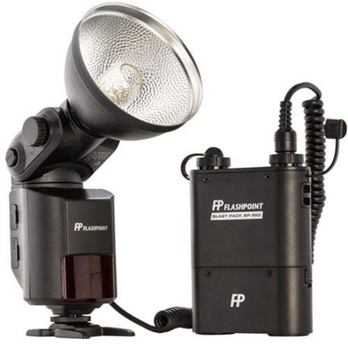 Flashpoint StreakLight 360 Ws Creative Collection - AD360 by Flashpoint