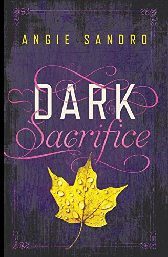 Dark Sacrifice (Dark Paradise) by Forever Yours