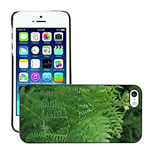Hot Style Cell Phone PC Hard Case Cover // M00309501 Ot Greens Picnic Nature // Apple iPhone 5 5S 5G