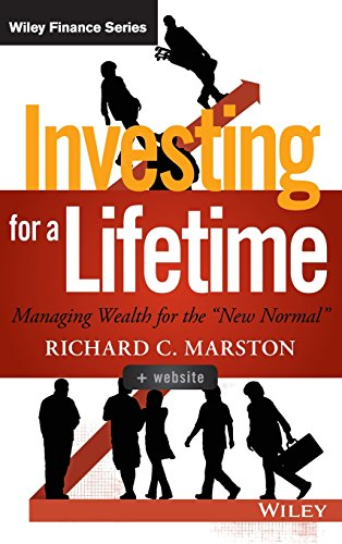 Investing for a Lifetime: Managing Wealth for the ''New Normal'' (Wiley Finance) by Wiley