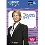 Queer Eye For The Straight Guy- The Best of Carson's Style by Carson Kressley