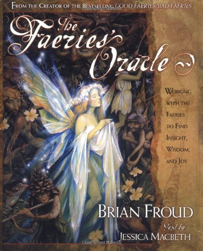 The Faeries' Oracle by Atria Books