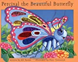 Percival the Beautiful Butterfly, Book Company Staff and Jill Turner, 1740472349