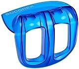 Wheaton W844132 Translucent Blue Polycarbonate 332