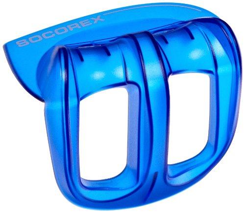 Wheaton W844131 Translucent Blue Polycarbonate 332 Model Shelf Pipette (Pipette Rack)