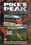 Pikes Peak By Rail