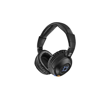 Sennheiser PX 360 BT Collapsible Headphone with Bluetooth Wireless Technology (Discontinued by Manufacturer)