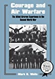 Book cover for Courage and Air Warfare: The Allied Aircrew Experience in the Second World War