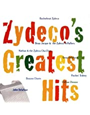 Zydeco's Greatest Hits / Various