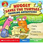 Huggly Saves the Turtles – Thinking Adventures