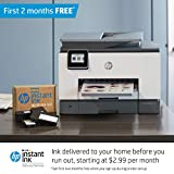 HP OfficeJet Pro 9025 All-in-One Wireless Printer