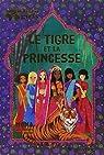 Kinra girls : Le tigre et la princesse par Moka