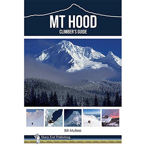 (Mt Hood Climber's Guide)