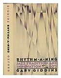 Rhythm-a-Ning, Gary Giddins, 0195035585