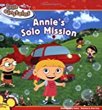 Annie's Solo Mission, Marcy Kelman, 1423102142