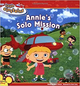 Disney's Little Einsteins: Annie's Solo Mission (Disney's Little