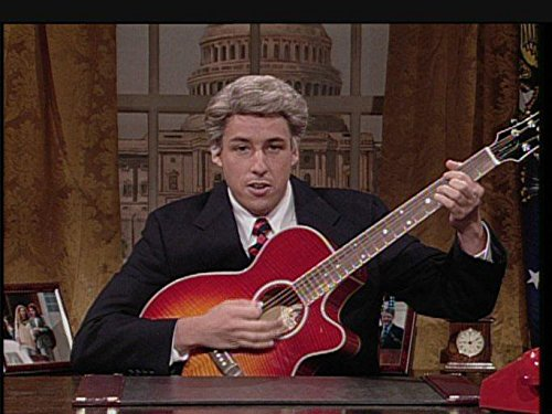 Steve Martin   September 24  1994