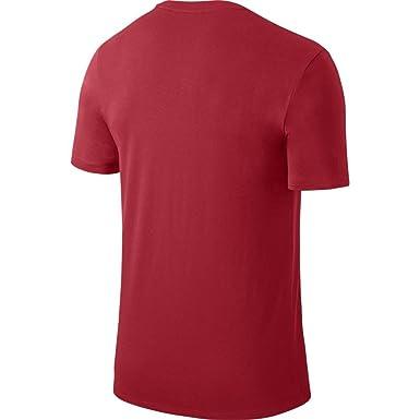 16c18c72 Nike Herren T-shirt Club Blend: Amazon.de: Sport & Freizeit