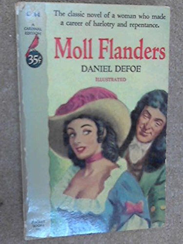 Moll Flanders (Cardinal Edition)