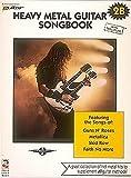 Heavy Metal Guitar Method, , 0895246961