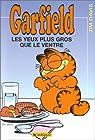 Garfield, tome 3 : Les Yeux plus gros que le ventre par Davis