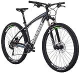 Cheap Diamondback Bicycles Diamondback Overdrive Comp 29ER Hardtail Mountain Bike, 18″ Frame, Silver, 18″ / Medium
