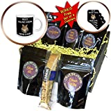 3dRose Sven Herkenrath Animal - Maine Coon Cat with Best Maine Coon Mom Ever Gift - Coffee Gift Baskets - Coffee Gift Basket (cgb_294940_1)