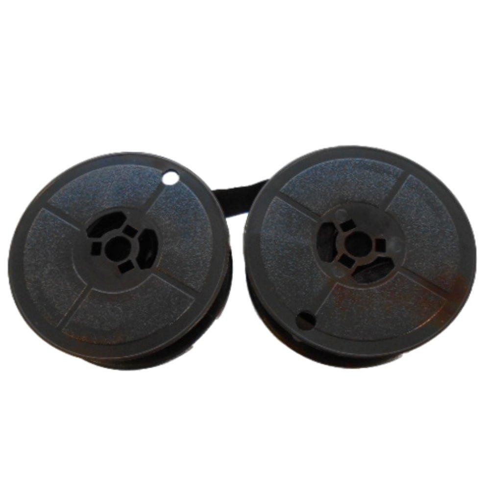 Farbbandfabrik ruban noir pour olivetti studio 46-gr.8 marque : farbbandfabrik.: Amazon.es: Oficina y papelería