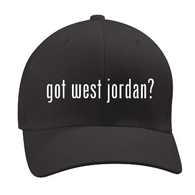 7e2ea2e05856 Amazon.com  got west Jordan  - A Nice Men s Adult Baseball Hat Cap ...