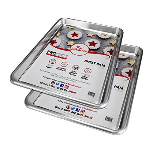 Fat Daddios Natural Aluminum Sheet product image
