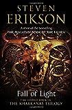 Fall of Light: The Second Book in the Kharkanas Trilogy (Kharkanas Trilogy 2)