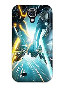 Shaun Starbuck's Shop Lovers Gifts 6899554K39066426 Tron Legacy Fashion Tpu S4 Case Cover For Galaxy