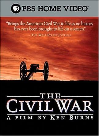 Image result for ken burns civil war cover