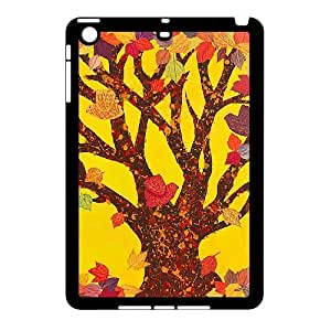 DIY Cover Case with Hard Shell Protection for Ipad Mini case with Giving Tree lxa#432099