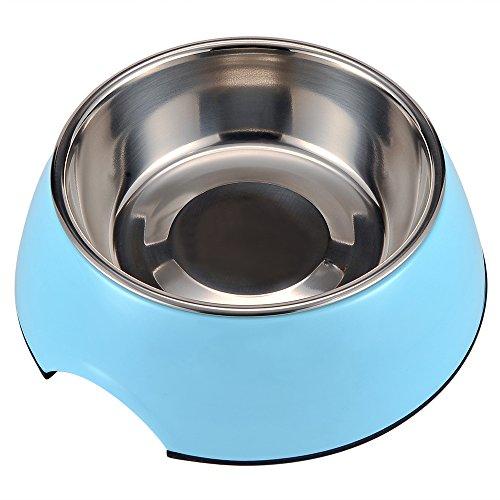 GOGOKING Water Round MelamineDog Stainless product image
