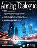 Analog Dialogue, Volume 47, Number 3