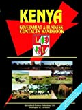 Kenya Government and Business Contacts H, Usa Ibp, 0739788396