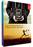 Adobe Photoshop Elements 11 & Adobe Premiere Elements 11 englisch