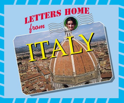 Read Online Letters Home From - Italy ebook