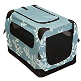 Favorite Top Load Soft Portable Car Travel Vet Visit Pet Dog Cat Carrier Extra Large