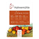 Hahnemuhle Cezanne Watercolor Block Hot Press 11.75x15.5 in 300gsm