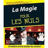 MAGIE POUR LES NULS
