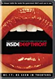 Linda Lovelace Movie Best Deals - Inside Deep Throat - Theatrical NC-17 Edition (2005)