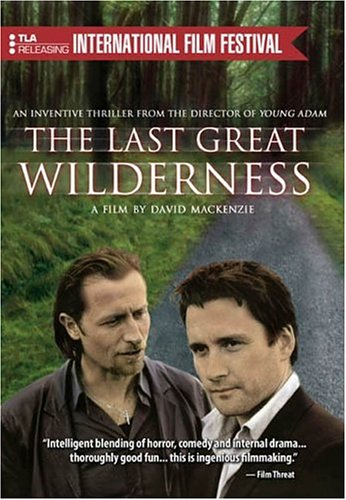 (The Last Great Wilderness)
