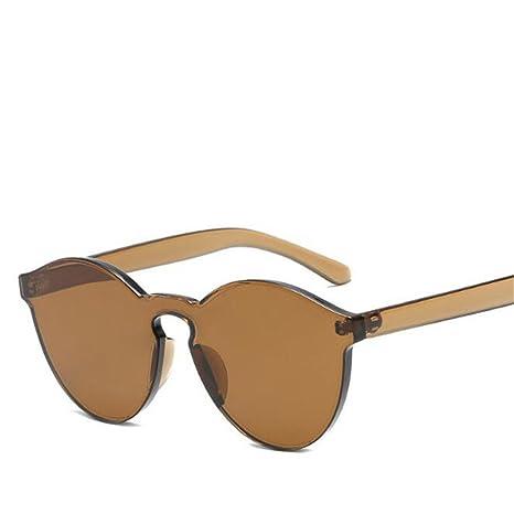 Wmshpeds L Europa e gli Stati Uniti trend di occhiali da sole candy vetri di colore gli uomini e le donne di occhiali da sole qHzAWPFO